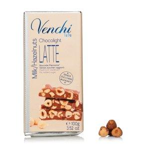 Tavoletta Nocciolato al Latte 100g