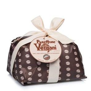 Panettone Caffe Vergnano Cioccolato 750g