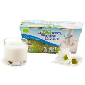 Yogurt bianco 2x 2x125g