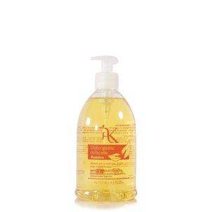 Detergente Bamboo 0,5l