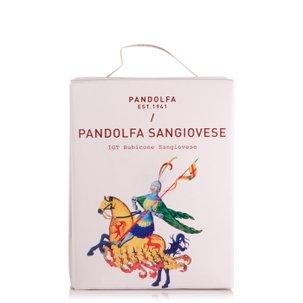 Sangiovese Bag in Box 3l