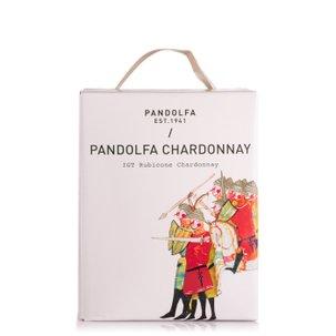 Chardonnay Bag in Box 3l