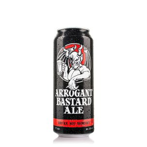 Arrogant Bastard 50cl
