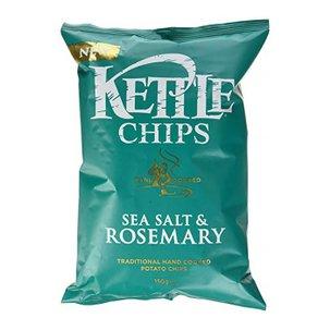 Chips al Rosmarino 150g
