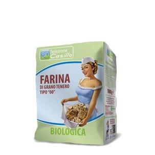 Farina 00 Bio 1Kg