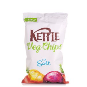 Vegetable Chips 100g