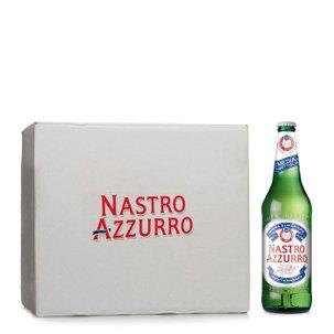 Nastro Azzurro 0,5l 15 pz. 15x0,5l