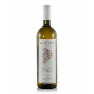 Ansonica Toscana IGT Ragià 0,75l