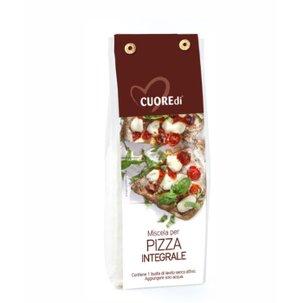 Miscela per Pizza Integrale  500g