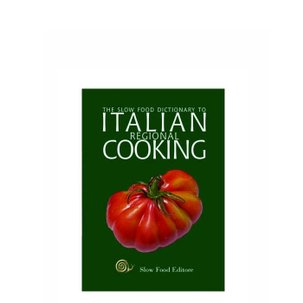 Dictionary Italia Regionali