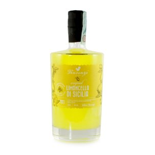 Limoncello di Sicilia  700ml