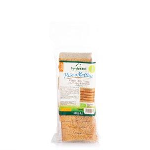 Fette Biscottate Bio Integrali 170g
