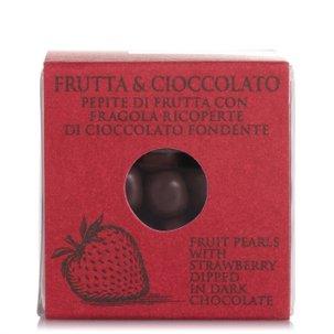 Fragole ricoperte di cioccolato 60g