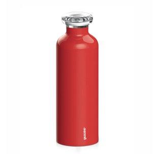 Energy Bottiglia Termica da 0,75l Rossa