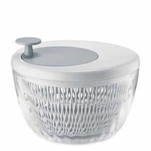 Spin&Store Centrifuga per Insalata Bianca 26 cm