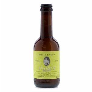 Birra Bianca Piperita 0,33l 0,33l
