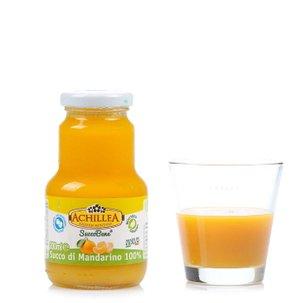 Succo di Mandarino 200ml