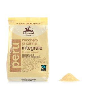 Zucchero di Canna Integrale Peru 500 g