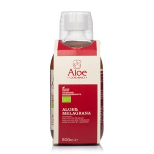Aloe e Melagrana 500ml