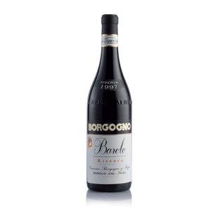 Barolo Riserva Docg 1997 0,75l