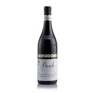 Barolo Riserva Docg 1998 0,75l