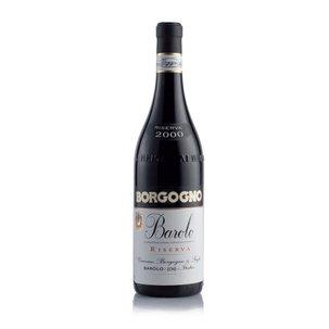 Barolo Riserva Docg 2000 0,75l