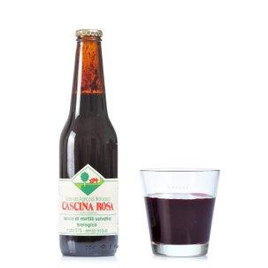 Succo di Mirtillo 330 ml