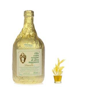 Olio extra vergine di oliva Affiorato 1 L.
