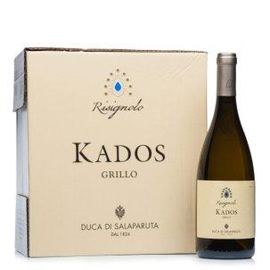 Grillo Kados 2014 0,75l 6 pz.