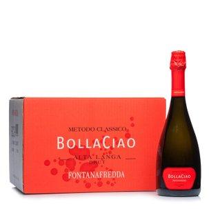 BollaCiao 0,75l 6 pz.