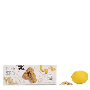 Biscotti Teddy Berry 130g