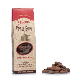 Fave di Cacao Torrefatte 100g