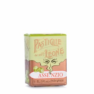 Pastiglie all'Assenzio 30 g