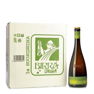 Birra 6 0,75l  6 pz.