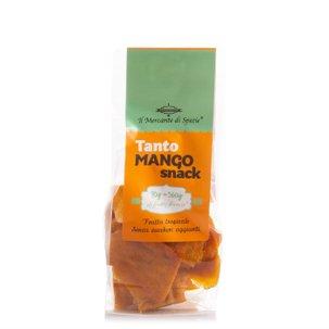 Mango Disidratato a Fette  70g