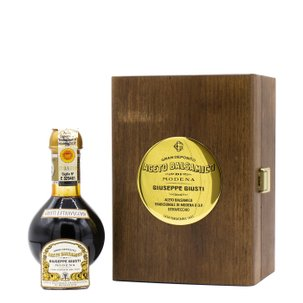 Aceto Balsamico di Modena DOP Extravecchio