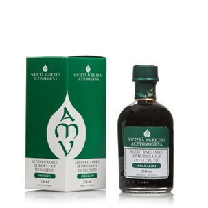 Aceto Balsamico Igp Smeraldo 0,25l