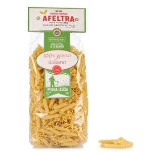 Penne Lisce 100% Grano Italiano 1kg