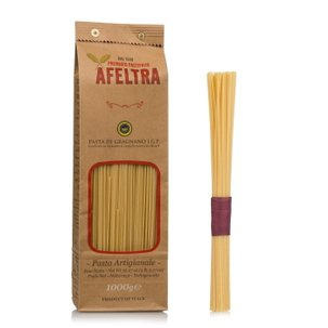 Spaghetti 1kg-Pasta di Gragnano Afeltra