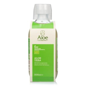 Succo&Polpa di Aloe Vera 500ml