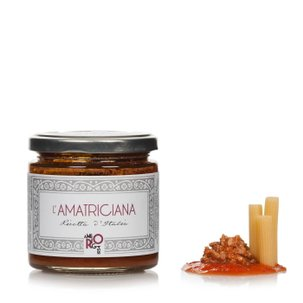 Sugo all'Amatriciana 200g