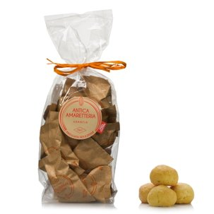 Amaretto all'Arancia 200g