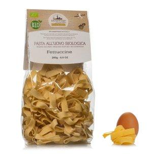 Fettuccine Bio 250g