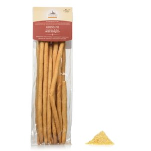Grissini di Mais Ottofile 200g