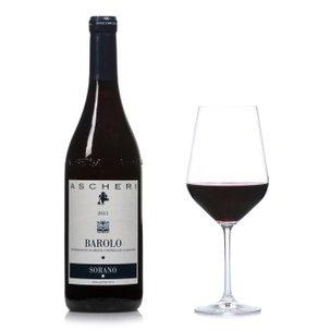 Barolo Sorano 2011 0,75l