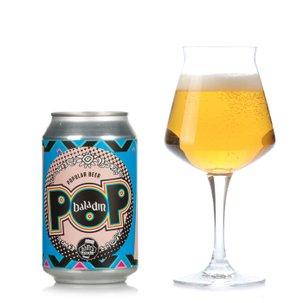 Birra Pop 0,33l