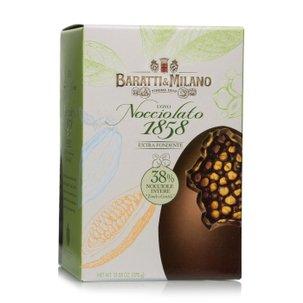 Uovo Nocciolato Fondente 370g