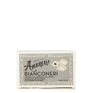 Amarelli Bianconeri 100g