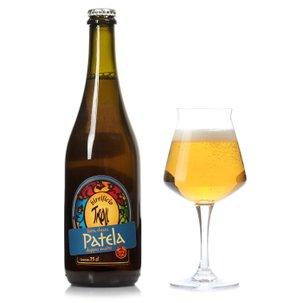 Patela 0,75l