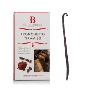 Tronchetto Tiramisu 170g